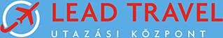 Lead Travel logo